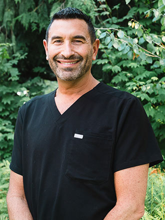 meet dr paul lederman